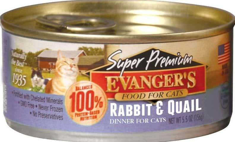evanger's-rabbit-&-quail